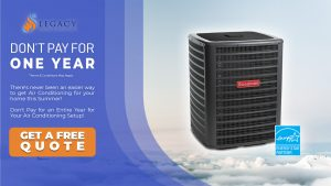 Air Conditioning Spruce Grove