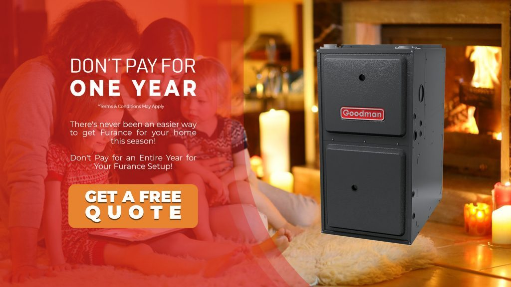 Heating and Air Conditioning Stony Plain