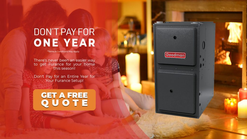 How much does a new furnace cost in Edmonton