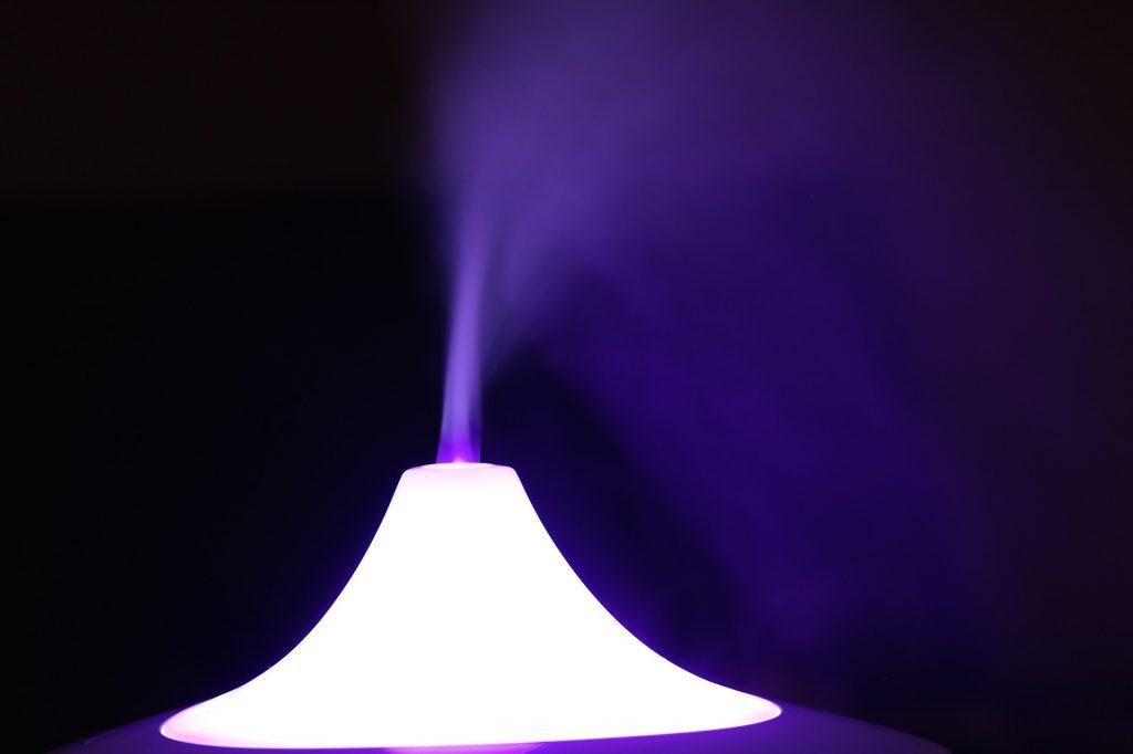 light Humidifier