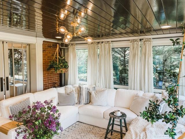 indoor living room