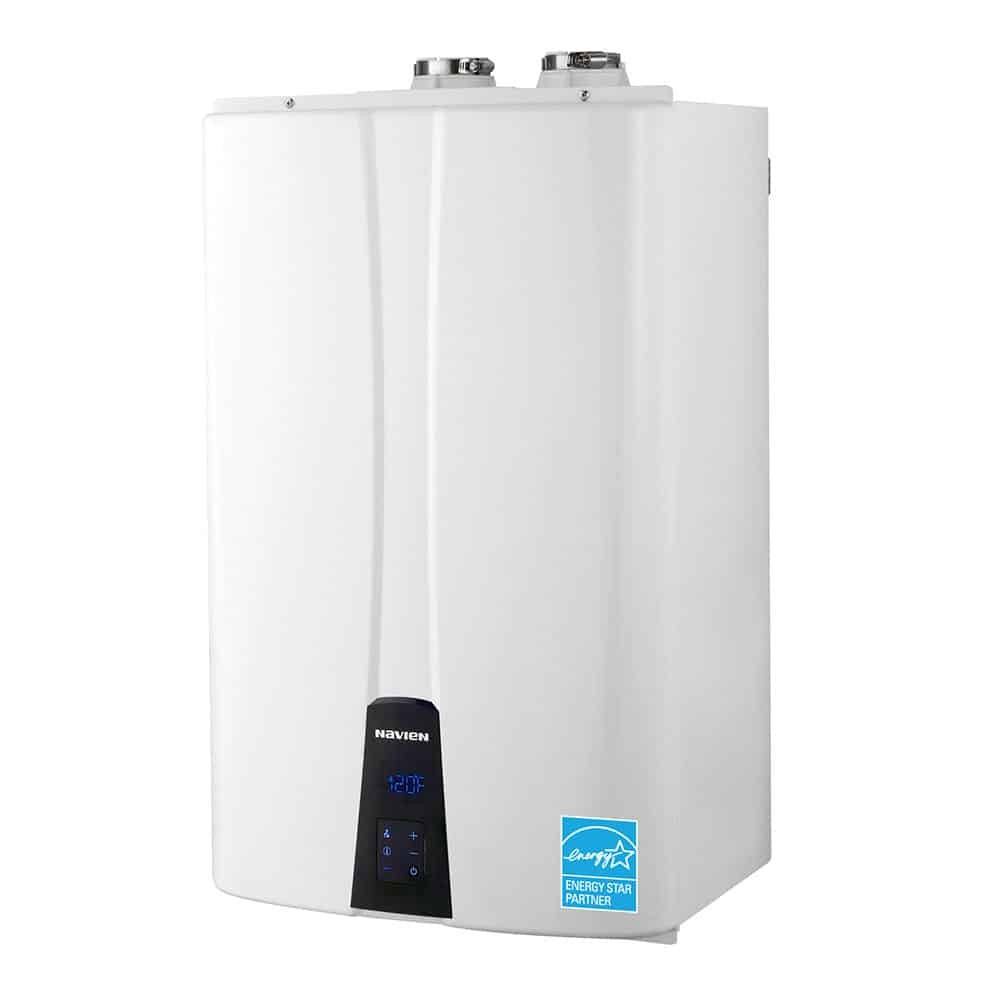 Navien Hot Water Heater